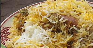 Mubasheera's Recipes: Mughlai Mutton Biryani