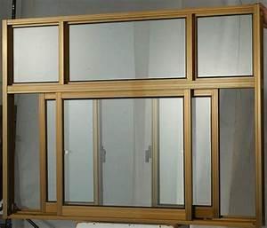 Aluminum Sliding Window - Aluminum Window,Door,UPVC Window ...