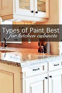 Types of paint best for painting kitchen cabinets for Best brand of paint for kitchen cabinets with papiers à peindre