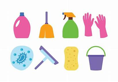 Cleaning Icon Vector Icons Clipart Vecteezy Graphics