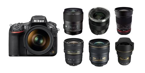 best wide angle lenses for nikon d810 lens rumors