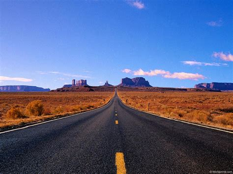 Route 66 | Tour | connections.be | Connections