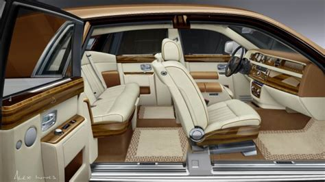 rolls royce phantom int 233 rieur florian is a king