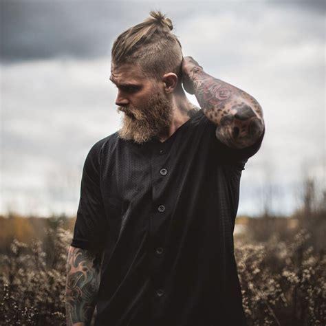 10 Beard Styles for 2017   Part 3