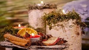 Adventsgestecke Selber Machen : adventsgesteck selber machen rund made by myself dein diy heimwerker blog ~ Frokenaadalensverden.com Haus und Dekorationen