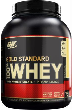 23441 Golden Standards Coupon by Optimum Nutrition 100 Gold Standard Whey Protein