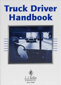 Truck Driver Handbook Pocket-sized 17-ors