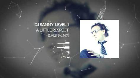 Dj Sammy & Level 1