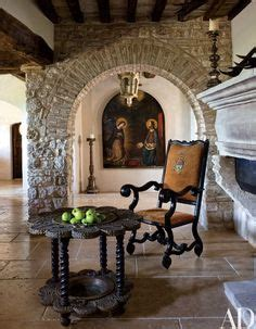 Greenspace Luxurious And Sustainable Renovations Tuscany by вилла в италии Homes Tuscan Decorating