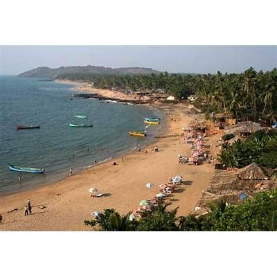 goa anjuna beach 2014india travelpackage blog India