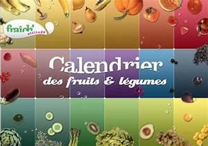 Fruits Legumes Saison : calendrier fruits et l gumes de saison gratuit ~ Melissatoandfro.com Idées de Décoration