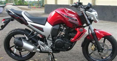 Modifikasi Motor F1 Zr Simple by Harga Sepeda Motor Bekas 2013 Yamaha Terbaru Bulan Ini