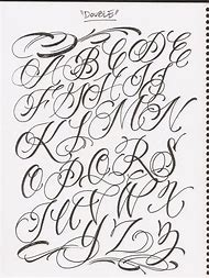 3623575ee Best Tattoo Fonts Ideas And Images On Bing Find What You Ll Love