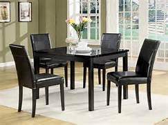 Portland Black Marble Top Dining Table Set Black Chairs 5pc Demarco Dining Table With Solid Hewn White Marble Top And Black Marble Amazing Black Marble Sculptural Center Or Dining Table For Sale At Home Saturn Modern Black Marble Top Dining Table