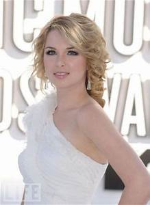 Kirsten Prout images Kirsten At 2010 VMA's wallpaper and ...