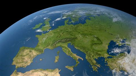 10 Cool FACTS about Europe! - YouTube