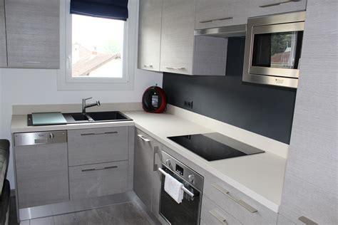cuisine pour les petits modeles de cuisine moderne pour les petits espaces
