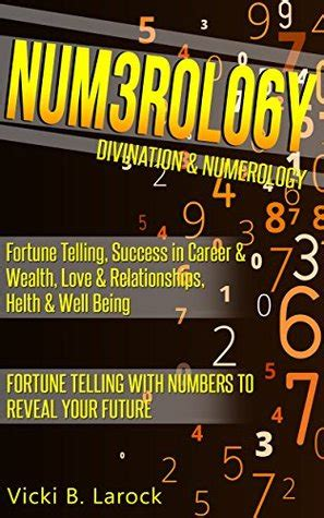 numerology divination numerology fortune telling success  career wealth love