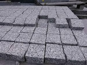 Granit Pflastersteine Größen : granit pflastersteine granitpflaster kopfsteinpflaster nockerl w rfel geschnitten 10 x ~ Buech-reservation.com Haus und Dekorationen