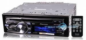 Pioneer Deh Fm Mp3 Cd