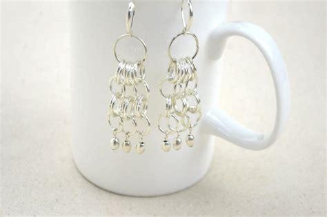 free jewelry tutorial chandelier earrings 183 how to