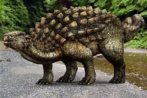 Dinosaur An Amazing Creature