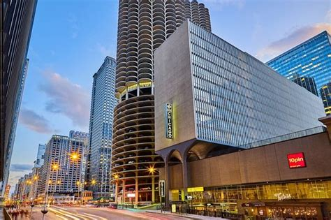 hotel chicago downtown autograph collection il reviews photos price comparison tripadvisor