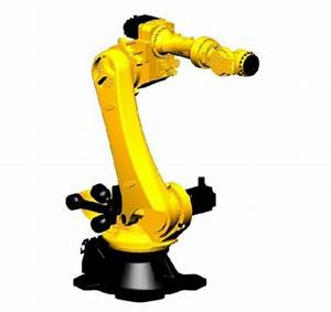 Industrial Robot Robot Arm 6 Axis Industrial Robot China ...