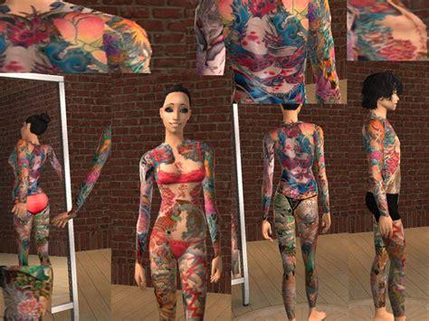 gudu ngiseng blog japanese tattooing