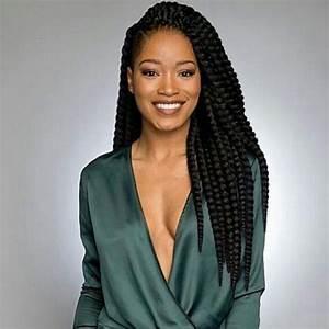 Top 104 ideas about rope twists braids on Pinterest Ghana braids, Flat twist and Tree braids