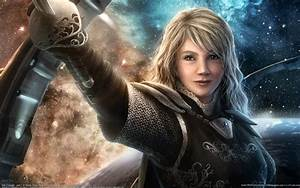 Women Warrior Full HD Wallpaper and Background Image ...