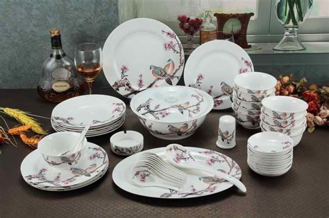 sets dinnerware most types elegant type there choosing know different