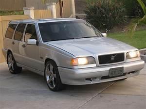Nicholaswilliams 1994 Volvo 850turbo Wagon 4d Specs