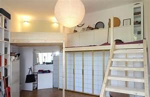 Kleine Räume Geschickt Einrichten : platz da kleine r ume clever einrichten w stenrot mein leben ~ Watch28wear.com Haus und Dekorationen