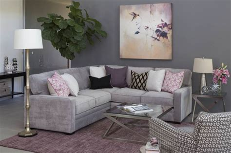 grey and purple living room paint 25 best ideas about purple living rooms on