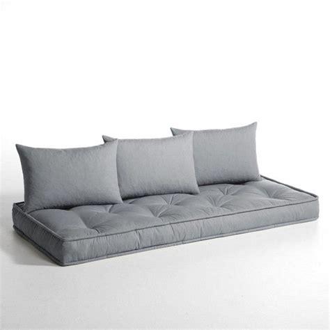 matelas pour canape exterieur 17 meilleures idées à propos de matelas de futon sur