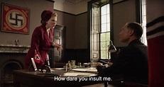 """The Honourable Rebel"" UK Film Release! - Barrett Crake"