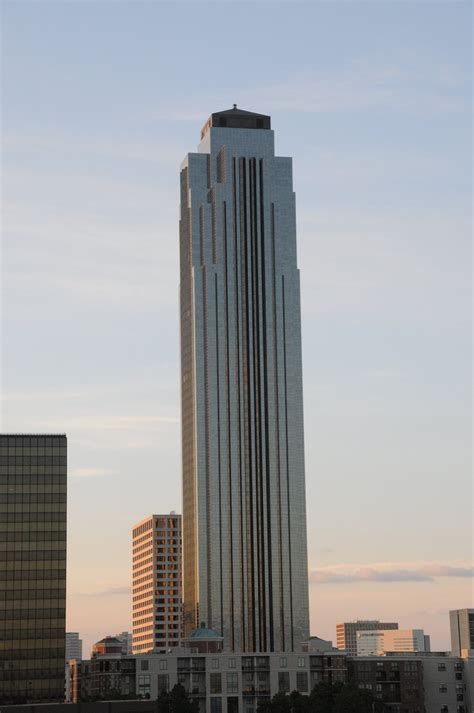 Williams Tower Houston Tx Observation Deck by Arrrr Foto Williams Tower2