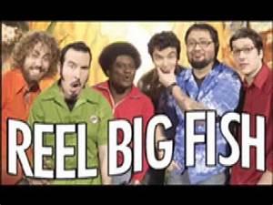 Reel Big Fish - Everything Sucks (Skacoustic) (Best Of) K ...