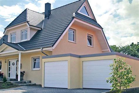 Fertiggarage Modelle Und Gestaltungsmoeglichkeiten by Fertiggaragen Sicherer Und Sch 246 Ner Schutz F 252 R Des