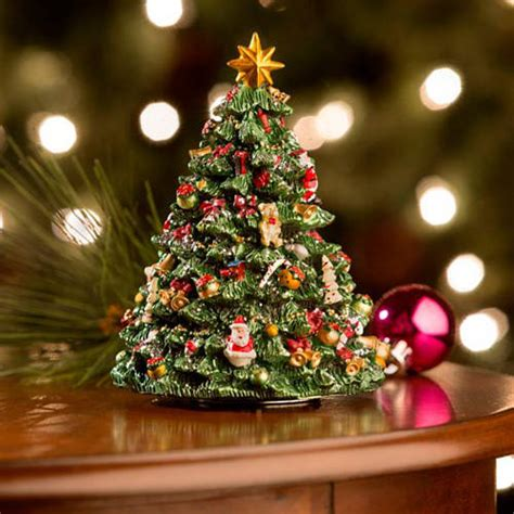 christmas tree  box religious gifts