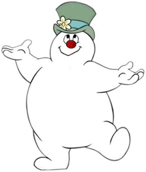 Frosty The Snowman Clipart Snowman Mistsluier