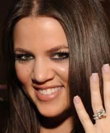 khloe wedding ring khloe s wedding ring wedding planning