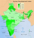 List of Indian states and territories by Human Development ...
