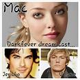 Karen Moning Darkfever movie dream cast   Dream casting ...