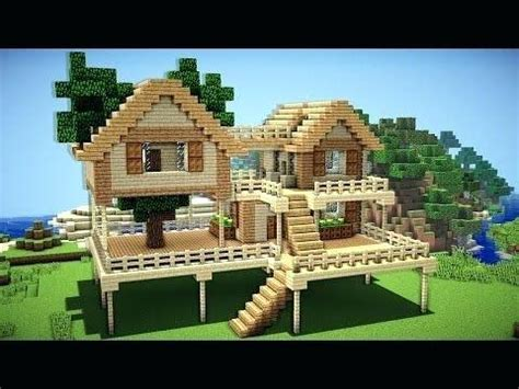Minecraft Haus Bauplan Excellent With Minecraft Dorf Haus