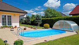 Schwimmbad Zu Hause De : au en und innenpools das schwimmbad f r zuhause ratgeber ~ Markanthonyermac.com Haus und Dekorationen