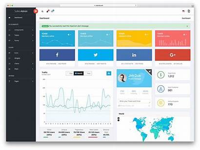 Dashboard Admin Templates Template Colorlib Panel Bootstrap