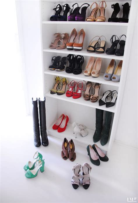 ikea billy bookcase shoes diy billy bookcase for shoes irene van guin