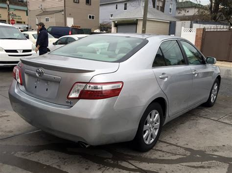 Used Toyota Camry Hybrid For Sale by Used 2007 Toyota Camry Hybrid Sedan 4 Dr 7 690 00